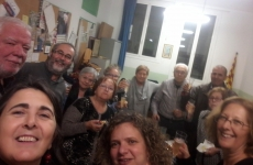 sopar NADAL 2017 AVV Horta